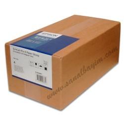 Epson - Epson 12,7x65mt Glossy Surelab D700 Foto. Kağıdı