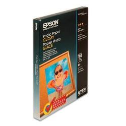Epson - Epson A4 Parlak İnkjet Fotoğraf Kağıdı 200gr. 4254 (1)