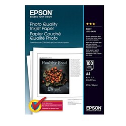 Epson - Epson Sublimasyon Transfer Kağıdı 41061 A4