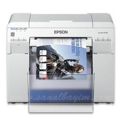 - Epson Surelab D700 Fotoğraf Yazıcısı Drylab