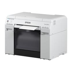 Epson - Epson Surelab SL-D800 Fotoğraf Yazıcısı Drylab
