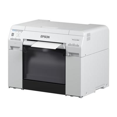 Epson Surelab SL-D800 Fotoğraf Yazıcısı Drylab