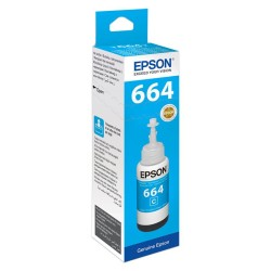 Epson - Epson T6642A Cyan ink Container 70 ml