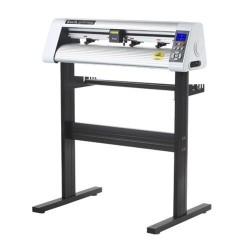 Teneth - Folyo Kesim Makinesi Otomatik Kontür Teneth S61AX (1)