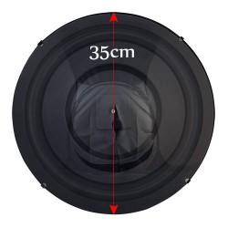 Digitronix - Foto Saat Yuvarlak Bombeli Cam 35cm C1600 (1)