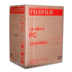 Fujifilm - Fuji 995118 CP 48 S PC Kitx2