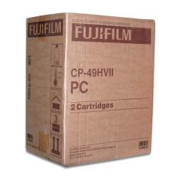 Fujifilm - Fuji 999516 CP 49E PC Kitx2 E2 II Banyo