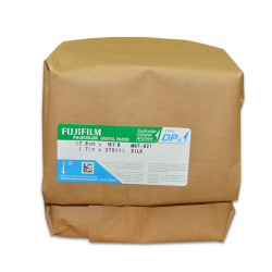 Fujifilm - Fuji DP Silk 17,8x 167,6mt Fotoğraf Kağıdı