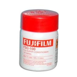 Fujifilm - Fuji Fsc Aufberei Tungstabletten Banyo