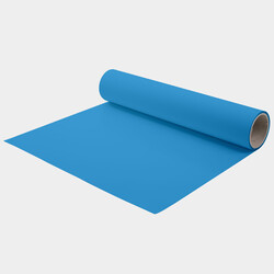 - Hotmark 70 Fleks 408 20mx50cm 10m2 Light Blue