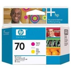 - HP C 9406 A Mürekkep Kartuş