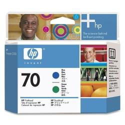 - HP C 9408 A Mürekkep Kartuş