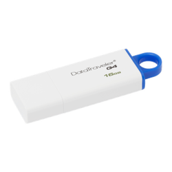 Kingston - Kingston 16GB USB 3.0 Flash Disk DTIG4/16 (1)