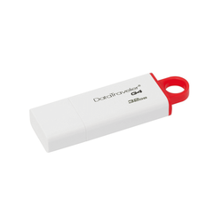 Kingston - Kingston 32GB USB 3.0 Flash Disk DTIG4/32 (1)