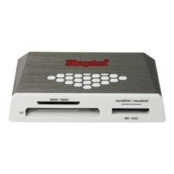 Kingston - Kingston Card Reader USB3 FCR HS4 (1)