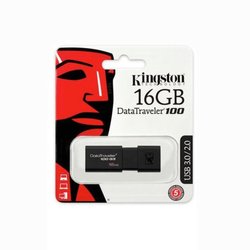 - Kingston Flash Bellek DT100 G3 16GB