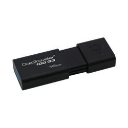 Kingston - Kingston Flash Bellek DT100 G3 16GB (1)