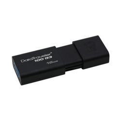 - Kingston Flash Bellek DT100 G3 16GB (1)