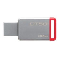 - Kingston Flash Bellek DT50 32GB (1)