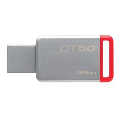 Kingston Flash Bellek DT50 32GB
