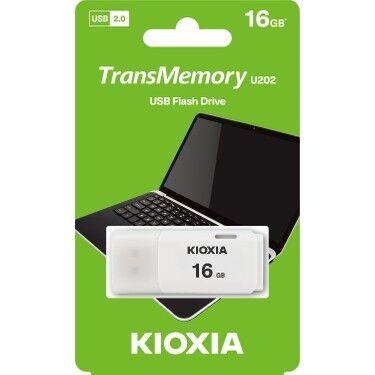 Kioxia 16 GB USB Bellek USB 2.0