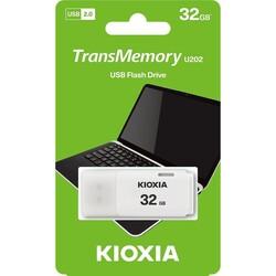 Kioxia - Kioxia 32 GB USB Bellek USB 2.0