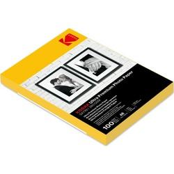 - Kodak 10x15 Mat İnkjet Fotoğraf Kağıdı 280gr.
