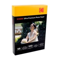 - Kodak 13x18 Parlak İnkjet Fotoğraf Kağıdı 260gr.