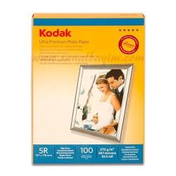 - Kodak 13x18 Parlak İnkjet Fotoğraf Kağıdı 270gr.