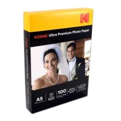 Kodak - Kodak 15x21 Mat İnkjet Fotoğraf Kağıdı 260gr.
