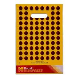 Kodak - Kodak Küçük Boy Poşet 100lü Paket
