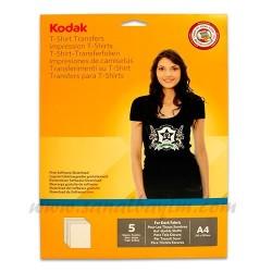 Kodak - Kodak Renkli Tişört Transfer Kağıdı