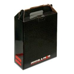 - Kristal Plaket Kutusu Karton Büyük (1)