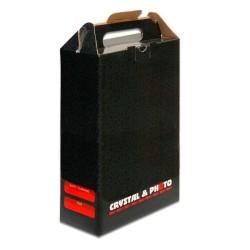 - Kristal Plaket Kutusu Karton Küçük (1)