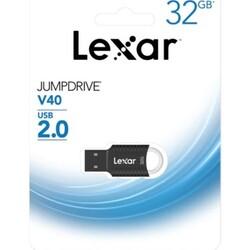 Lexar - Lexar 32 GB USB Bellek Jumpdrive V40 USB 2.0