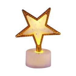 Digitronix - Minik Yıldız Dekoratif Lamba (1)