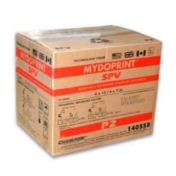 - Mydoprint 140558 4x10 7.5 SPV Bleach Fixer