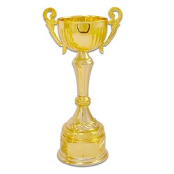 Digitronix - Ödül Kupası Altın KC2044B