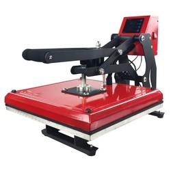 - Otomatik Düz Transfer Baskı Makinesi 40x50 HP3804C