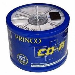 PRINCO - Princo CD-R 80 50lik Paket