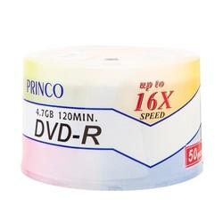PRINCO - Princo DVD-R 16x 50lik Paket