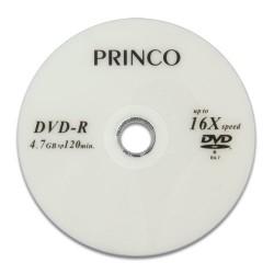 - Princo DVD-R 50 Pcs 16x 50 Pcs Cake Box