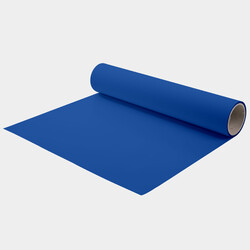 Chemica - PU Tekstil Folyosu Eurofleks 2409 Royal Blue