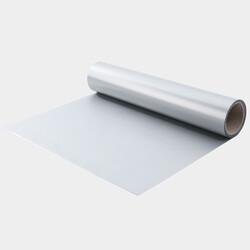 Chemica - PU Tekstil Folyosu Eurofleks 2423 Silver