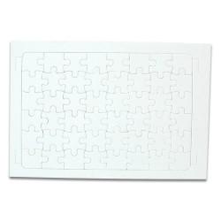 - Puzzle Sublime A5 48 Parça Ayaklı