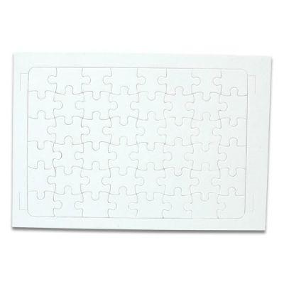 Puzzle Sublime A5 48 Parça Ayaklı
