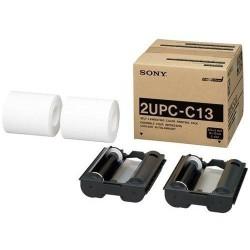 SONY - Sony CR10L Snaplab 2UPC-C13 Termal Fotoğraf Kağıdı