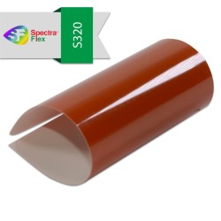 Spectra Flex - Spectra Flex Classic Leather Brown S320