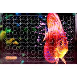 - Sublimasyon A3 Puzzle 240 Parça