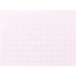 - Sublimasyon A4 Puzzle 99 Parça Ayaklı (1)